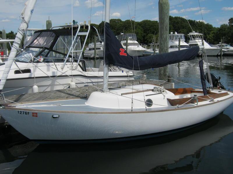 New Boat 4 Sled