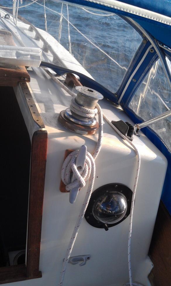 Name:  Bulkhead mounted compass.jpg Views: 482 Size:  74.5 KB