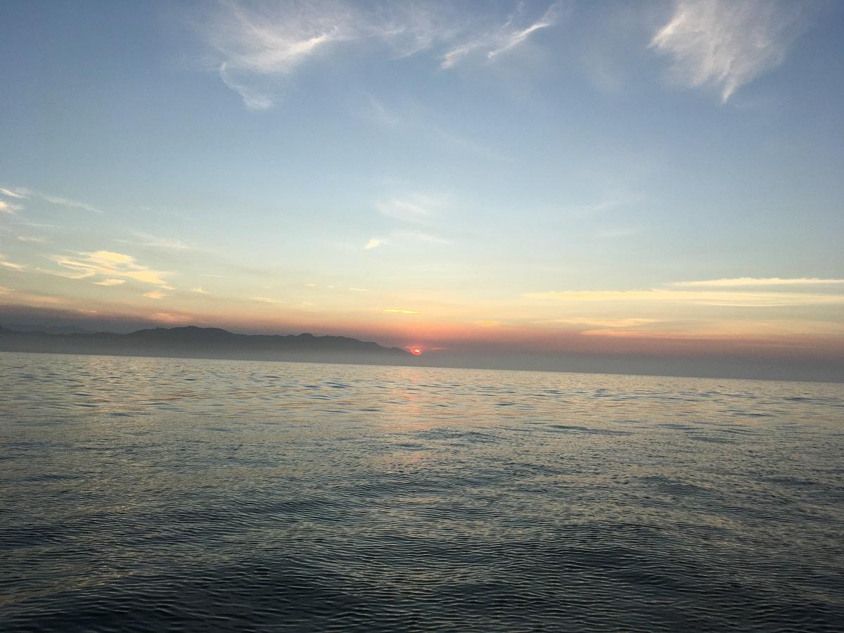 Name:  Leaving Port San Luis early morning 2 - Copy.JPG Views: 91 Size:  321.4 KB