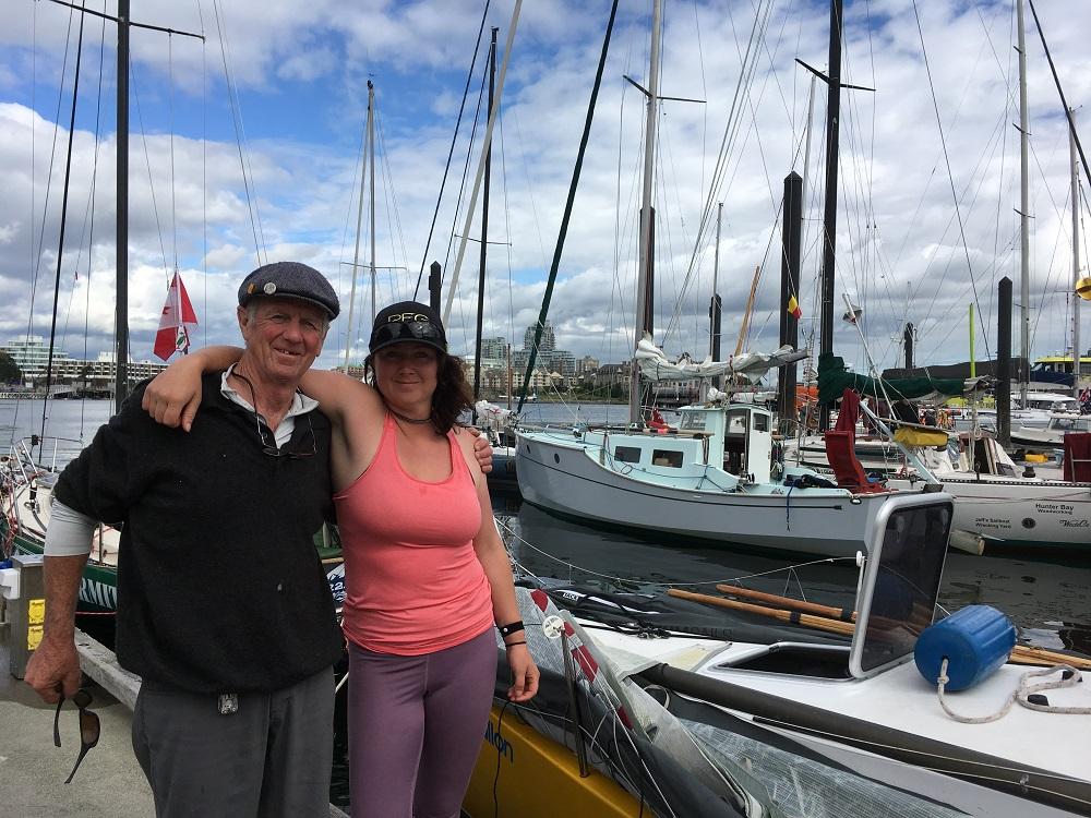 Name:  Steve HOcking and daughter, Amber.jpg Views: 144 Size:  311.1 KB