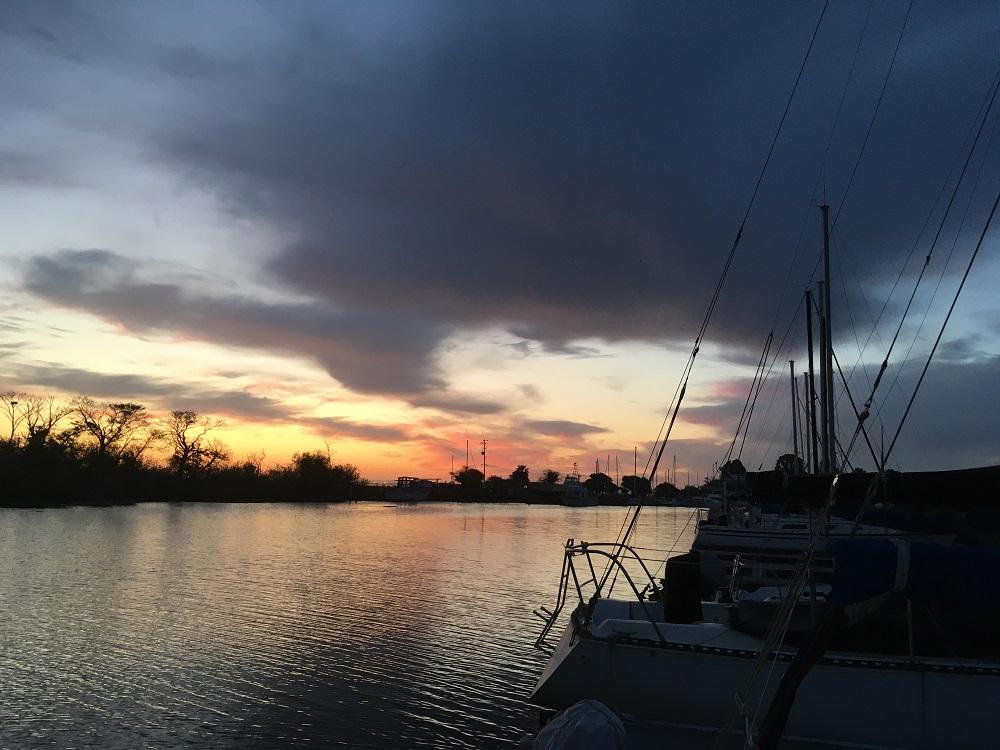 Name:  sunset Owl Harbor2 041520 - Copy.JPG Views: 408 Size:  217.1 KB