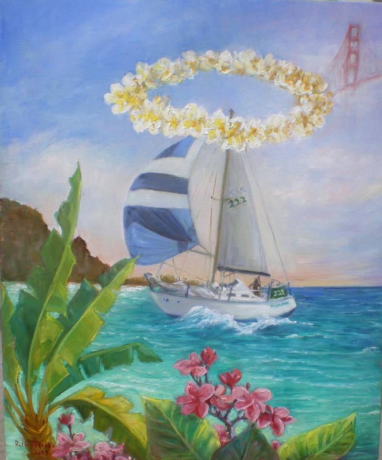 Name:  Wildflower Painting.jpg Views: 159 Size:  92.8 KB
