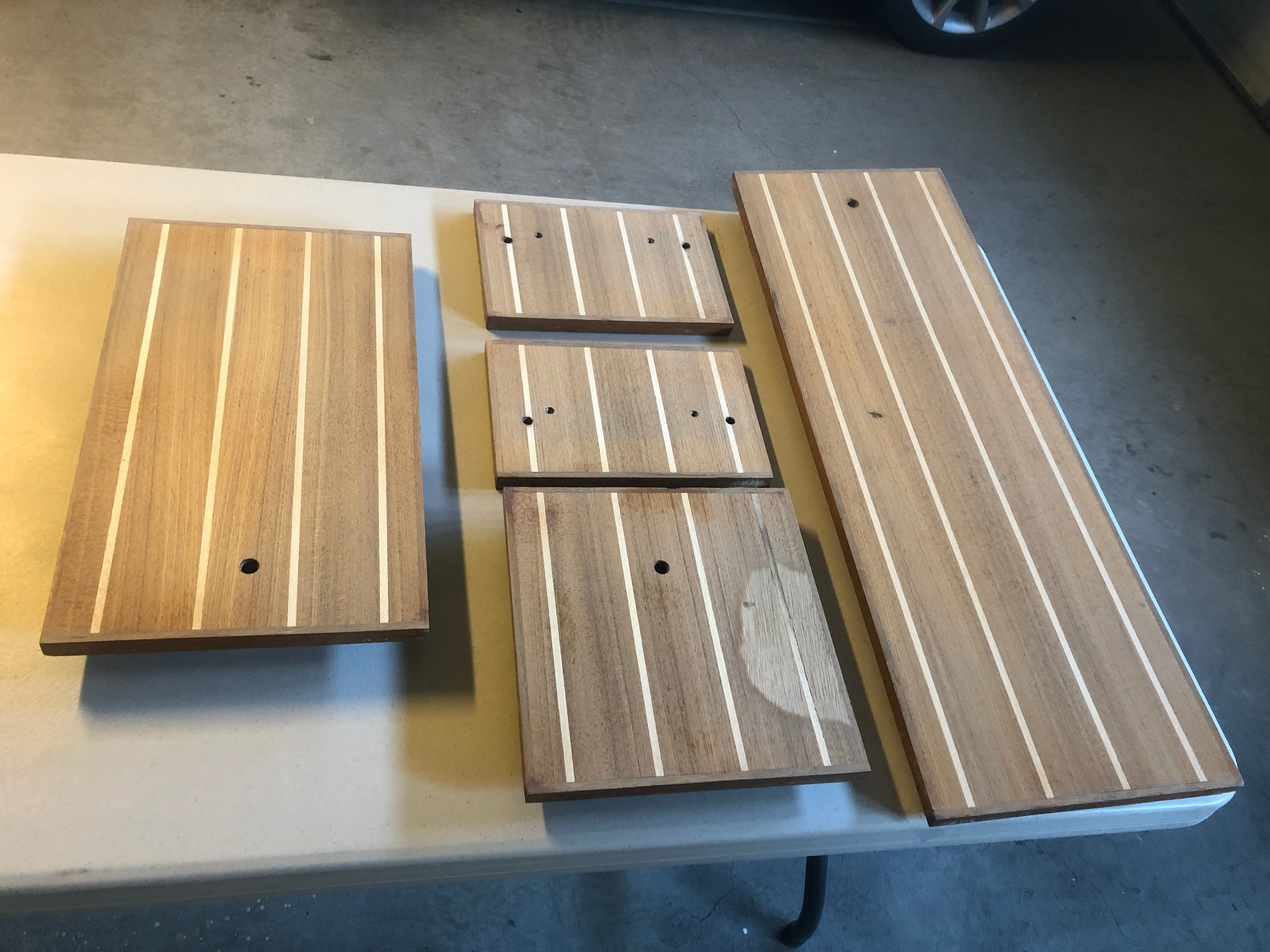 Name:  Cabin Sole Boards.JPG