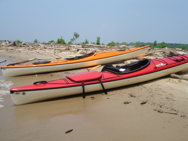 Name:  Kayaks at Occoquan.JPG