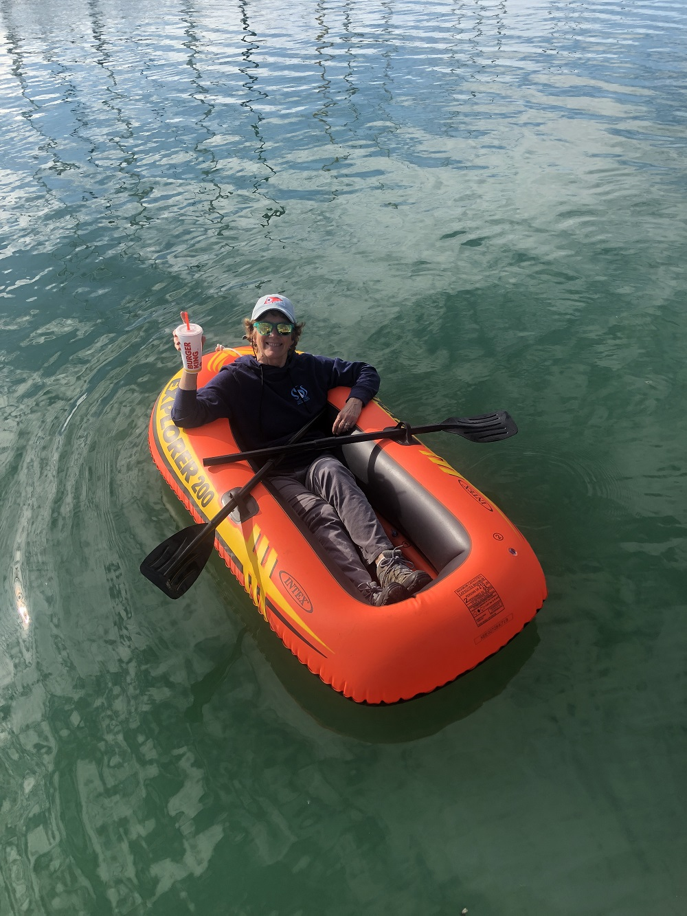Name:  Greeter boat - Copy.JPG Views: 318 Size:  442.2 KB
