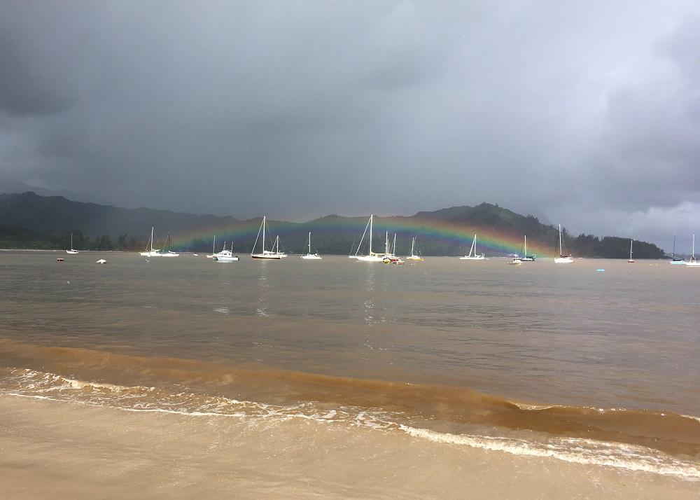 Name:  fleet under rainbow.JPG Views: 140 Size:  167.9 KB