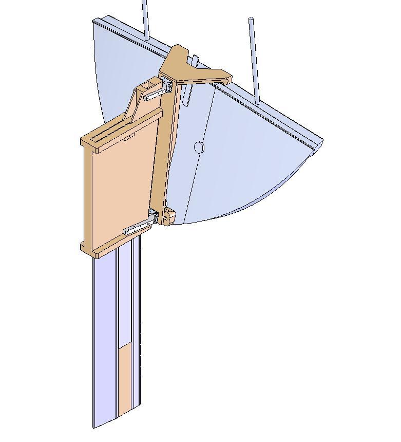 Name:  homemade rudder assy.jpg Views: 290 Size:  44.7 KB