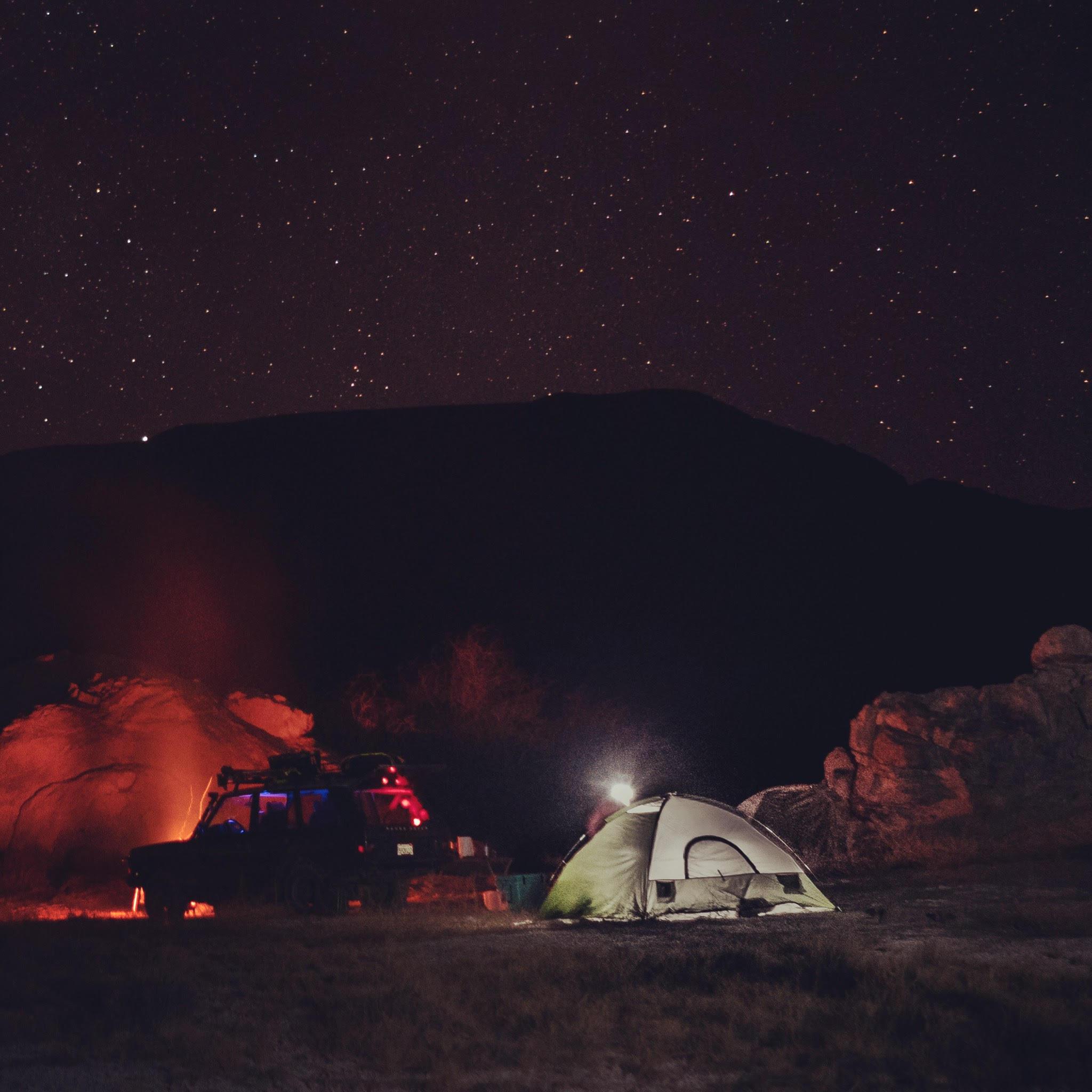 Name:  Soda Lake Campsite at night.jpg Views: 210 Size:  294.2 KB