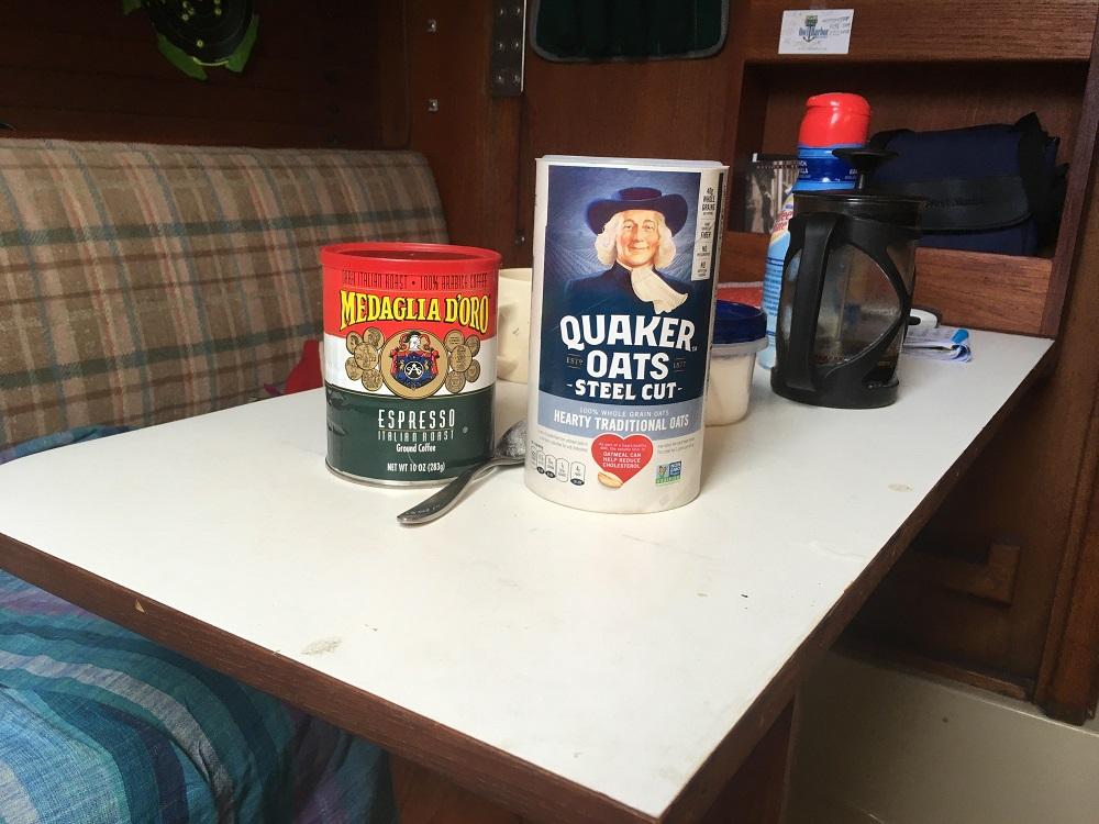 Name:  coffee and oatmeal.jpg Views: 249 Size:  218.1 KB