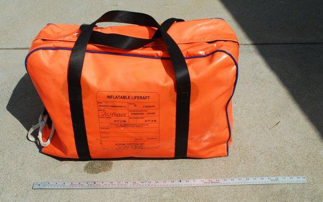 Name:  1-emergency life raft front.JPG Views: 183 Size:  63.7 KB